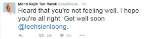 (Via PM Najib's Twitter)